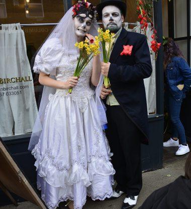 World Zombie Day