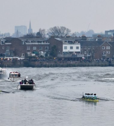 Oxford & Cambridge Boat Race 2018