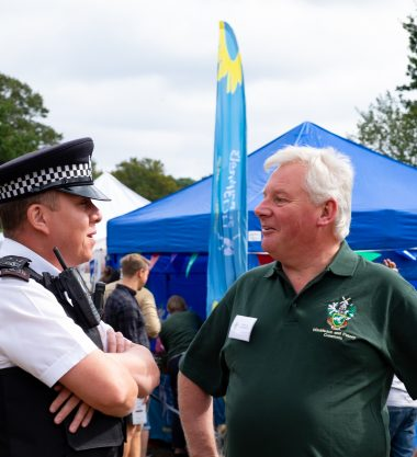 Wimbledon and Putney Commons Open Day
