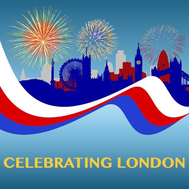 Celebrating London