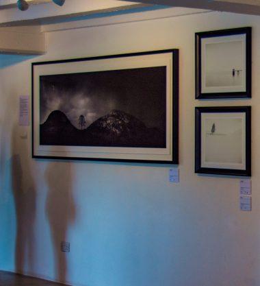 Vision 9 Exhibition