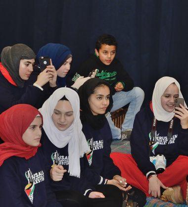 Palestine Festival 2018