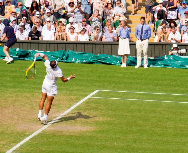 The Championships, Wimbledon