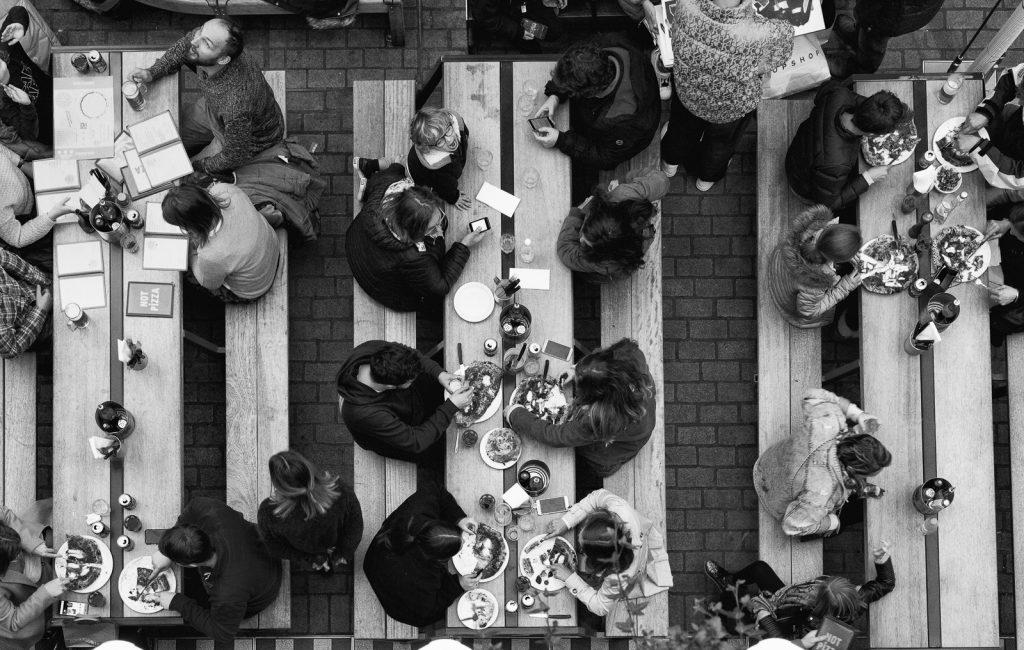 Saturday Market Time